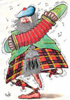 Link to the Scottish Folk Directory